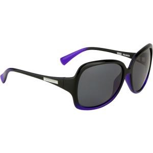 Lunettes MUNDAKA Misty Purple / black polarisé