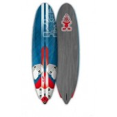 STARBOARD I-Sonic Carbon 2016
