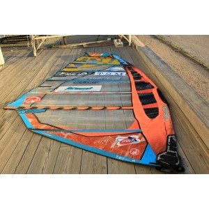 RRD SAILS Firewing MKIII 7.8 2015
