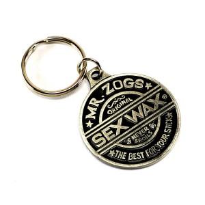 Porte Clé SEX WAX key ring