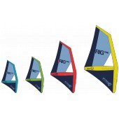 Voile Gonflable ARROWS iRIG One inflatable sails