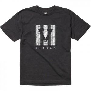 Tee Shirt VISSLA junior Dotted