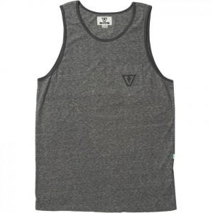 Tee Shirt VISSLA Established Ringer Tank