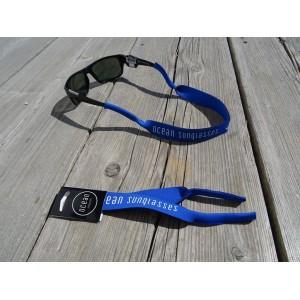 Cordon de Lunettes OCEAN Neo cord Bleu