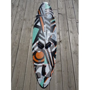RRD Freestyle Wave 96 LTD V4