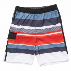 Maillot RIP CURL Overtake Easy Fit