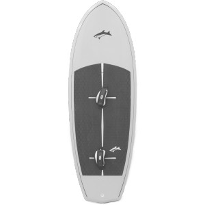 SUP JIMMY LEWIS SUP Foil Hover Craft