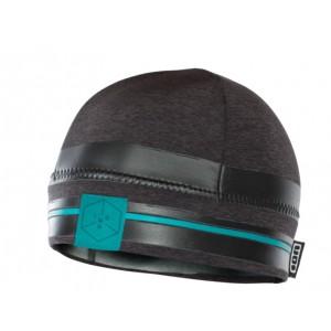 Bonnet Néoprène ION Melange Beanie noir T:Large