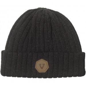 Bonnet VISSLA Becon Beanie noir