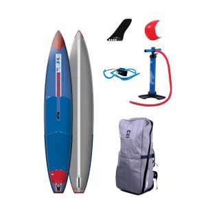 "SUP gonflable STARBOARD 12'6"" x 27"" All Star AirLine"