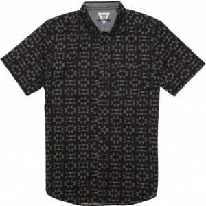 Chemise VISSLA Thresher Woven Shirt