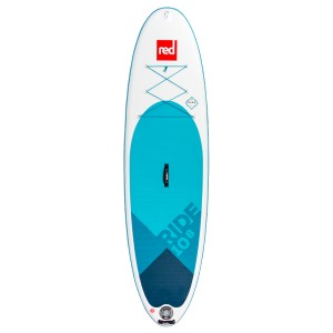 """SUP Gonflable 10'8""""Red Paddle Ride MLS"""