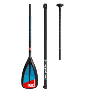 Pagaie RED PADDLE 3 Parties Carbon 50 / Nylon