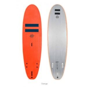 Surf Mousse INDIO 7'0 Standard Orange