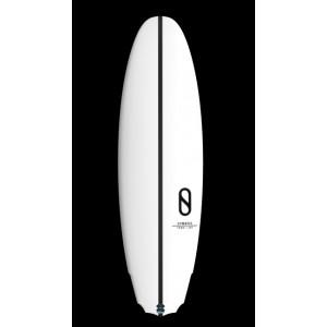 Surf FIREWIRE Slater Designs Cymatic 5'9