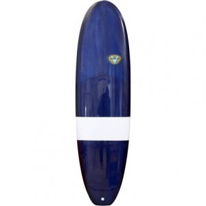 Surf VENON 6'6 Evo Tinted Blue