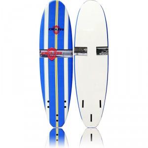 """Surf Mousse ALDER Delta Softboard 7'0"""""""