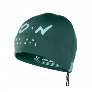 Bonnet Néoprène ION Neo Logo Beanie Seaweed