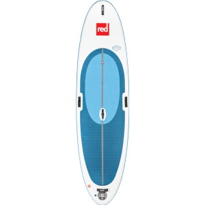"SUP Gonflable 10'7"" Red Paddle Windsurf MLS 2018"