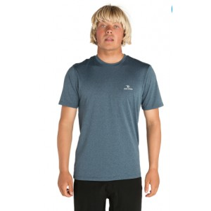 T-shirt RIP CURL Search Series NAVY MARLE