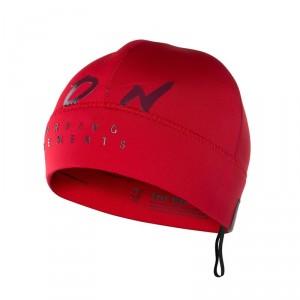Bonnet Néoprène ION Neo Logo Beanie Red t:S