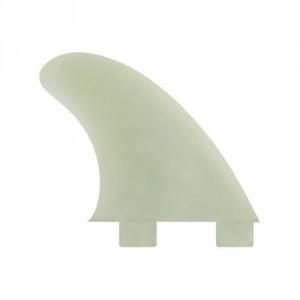 Aileron FCS GX Natural Glass Flex Side Fin