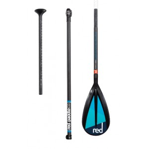 Pagaie RED PADDLE 3 Parties Carbon 100 / Nylon