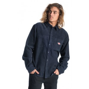 Chemise Manches Longues RIP CURL Rhomb