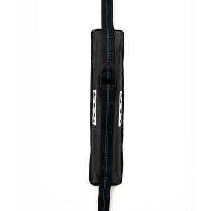 Barre de toit FCS D-Ring Single Soft Rack