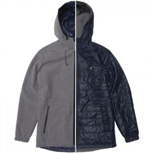 Veste VISSLA North Seas 1OK Reversible Jacket