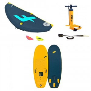 Pack Wing F-ONE Swing + Rocket Air 7.11