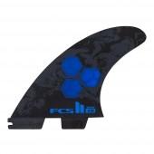 Aileron FCS II AM PC Medium Thruster Bleu