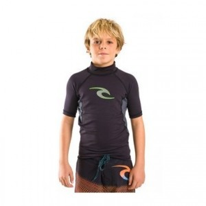 Lycra polaire RIP CURL Junior FlashBomb S/SL