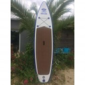 SUP Gonflable Surf Pistols Yacht 10.6